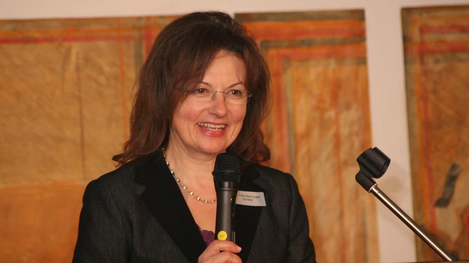 Interview mit Prof. Dr. Elke Berninger-Schäfer