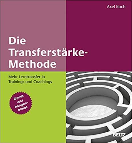 Cover Die Transferstärke-Methode